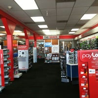 Photo taken at RadioShack by Michael D. on 7/6/2013