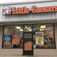 Photo taken at Little Caesars Pizza by Michael D. on 6/18/2017