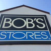 Photo taken at Bob's Stores by Michael D. on 8/5/2014