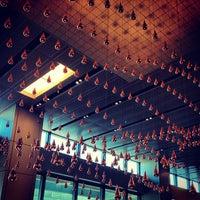 Photo taken at Terminal 1 by TJ on 7/10/2013