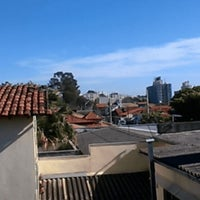 Photo taken at São João Batista by aline s. on 9/16/2014