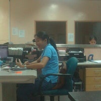 Photo taken at ACE Logistics Inc by Eljhoy C. on 5/24/2013