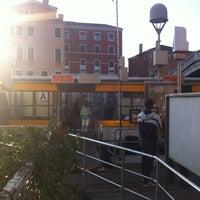 Photo taken at Vaporetto 4.2 To Murano by neko h. on 10/22/2012