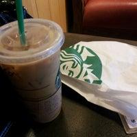 Photo taken at Starbucks by Toni D. on 6/11/2013