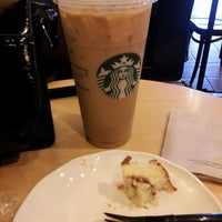 Photo taken at Starbucks by Toni D. on 4/4/2013
