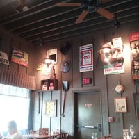 Photo taken at Cracker Barrel Old Country Store by Toni D. on 4/26/2013