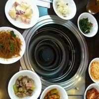 Foto tomada en Biwon por Miss Roxy M. el 1/2/2013