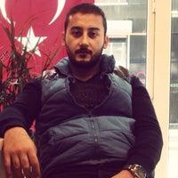 Photo taken at Aksoy Emlak by Çağlan Y. on 12/30/2014