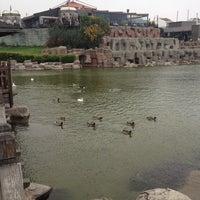 Foto scattata a Adapark da Mustafa Z. il 10/12/2013