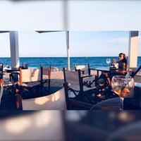 Foto tomada en Chiringuito Paradise Beach por Lia V. el 8/23/2018