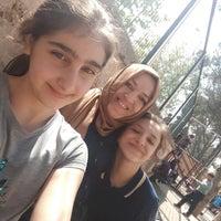 Photo taken at Abdülhalim Altınoluk Uludağ Ortaokulu by Sevgi S. on 4/17/2018