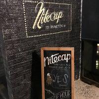 Photo prise au Nitecap par Peggy L. le10/2/2017