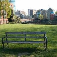 Photo taken at Graham Street Park by Dan T. on 5/7/2013