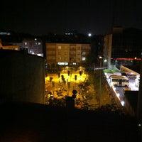 Photo taken at Edirne Kapı Surları by Büşra . on 7/19/2013