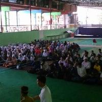 Photo taken at Hobi-hobi by Tri Aditya R. on 7/6/2014
