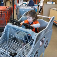 Photo Taken At The Home Depot By Ryan F On 12 1 2013