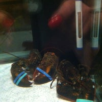Photo taken at Red Lobster by Melanie P. on 5/20/2013