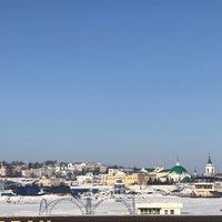 Photo taken at Скай Телеком by Edgar A. on 2/12/2018