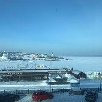 Photo taken at Скай Телеком by Edgar A. on 2/2/2018