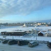 Photo taken at Скай Телеком by Edgar A. on 11/30/2016