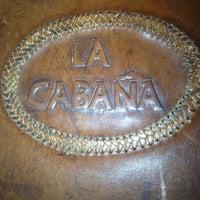 Photo prise au La Cabaña Argentina par Marcos E. le10/3/2012
