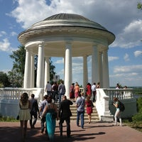 Снимок сделан в Александровский сад пользователем Ekaterina I. 6/7/2013