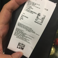 Photo taken at Cinema 6 - SM Cinema Megamall by Mike M. on 12/27/2016