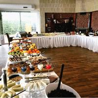 Foto tomada en Manzara Cafe & Restaurant por Manzara Cafe & Restaurant el 2/17/2016