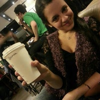 Photo taken at Starbucks by Loly R. on 7/2/2013