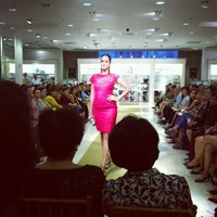 Photo taken at Neiman Marcus by Julie Ann A. on 2/7/2013