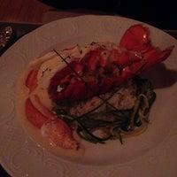 Photo taken at The Hartstone Inn by Ariel Z. on 10/15/2013