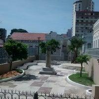 Photo taken at Instituto Histórico e Geográfico do RN by Elane A. on 8/31/2014