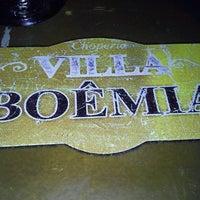 Photo taken at Villa Boêmia by welismar a. on 5/5/2013