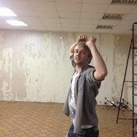 Photo taken at Питер_News by Vitaliya M. on 9/17/2013