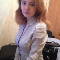 Photo taken at Питер_News by Vitaliya M. on 10/2/2013