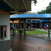 Photo taken at Marsiling Lane Market & Cooked Food Centre by Christopher L. on 12/8/2012
