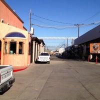 Photo taken at Fabrica De Papel San Francisco by Alxndr T. on 10/8/2013