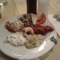 Photo taken at Refik Restaurant by Meltem G. on 4/12/2013