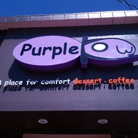 Photo taken at PurpleKow by Emma R. on 4/17/2013