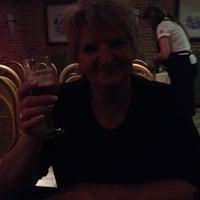 Photo taken at De Hooiopper - Restaurant, Feestzaal by Jolien D. on 12/20/2014