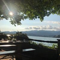 Photo taken at Grotto Dei Pescatori by Sos on 8/15/2018