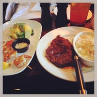 Photo taken at LongHorn Steakhouse by Antwaune D. on 1/5/2014