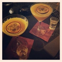 Photo taken at After Work - Cocktails Lounge Bar by Charlotte C. on 9/5/2013