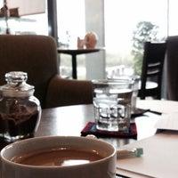Photo taken at Lanna Cafe ล้านนากาแฟ by Chatchaya P. on 1/8/2015