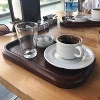 Das Foto wurde bei Taurus AVM Teras von Zeynep A. am 5/17/2018 aufgenommen