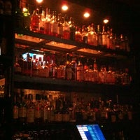 Photo taken at Branch Whiskey Bar by Luis C. on 5/5/2013