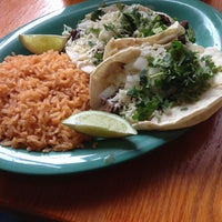 Photo taken at Flaco's Tacos by Sean K. on 3/18/2013