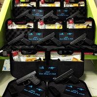 Photo taken at AAA Gun Club & Shop by AAA G. on 7/17/2013