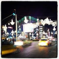 9/18/2012 tarihinde Altan S.ziyaretçi tarafından Kızılay Meydanı'de çekilen fotoğraf