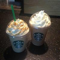 Photo taken at Starbucks by Cindy G. on 7/27/2013
